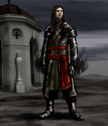 Historical Figure: Vathain the Heretic
