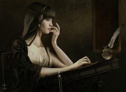 Lady Atara Windair (desceased)