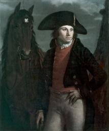 textile trader Smith