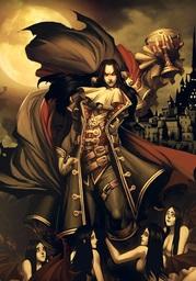 Historical Figure: Baron Dalrakain