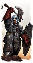 Lord Torgar