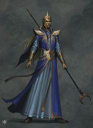 Grand Vizier Valthalas Avaless