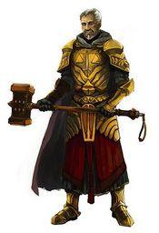 Grandmaster Callandor