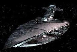Leviathan, Darth Revan's Flagship
