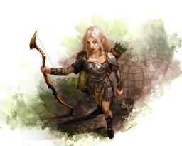 Silanthenthe Elune (Missing)
