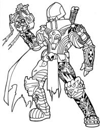 Maximus Gore