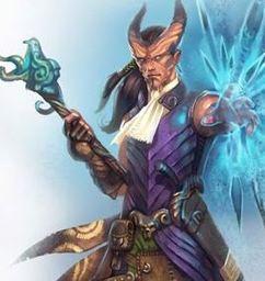 Magister Drevoxin