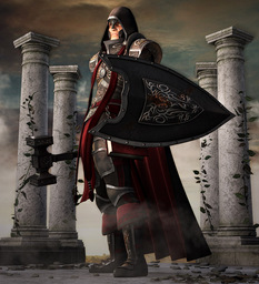 Arch-Captain Tychos