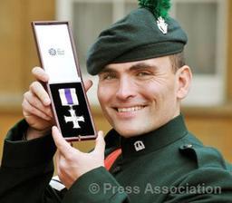 Sgt. Casgair