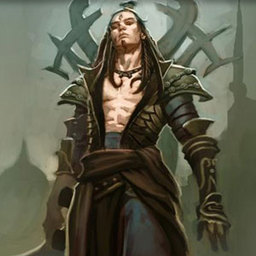 Scarab Lord Tamotep