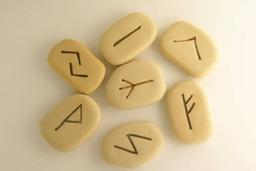 Birthing Runes
