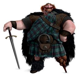 "Sir Riccard ""Stormgut"" Scarsdale"