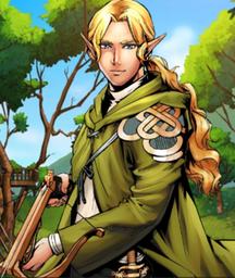 Prince Ronan Fal Tannor
