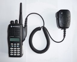 Police Walkie-Talkies