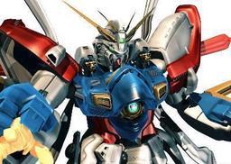 Blazing Gundam
