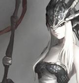 La Mujer del Casco del Dragón