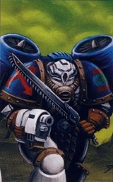 Brother Sergeant Ceorl
