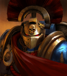 Brother Captain Cestius Gallus