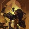 Inguza, Priestess of Slanesa