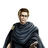 Consul Gaius Cassar Varna IV