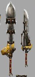 Gear Swords