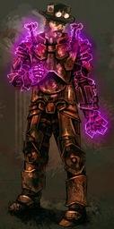 Brawler Suit Armor