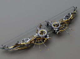 Clockwork Bow