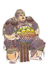Governor Pravius Agrippas