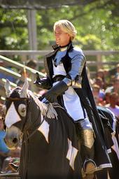 Sir Ellidan Whitestar of Yeor