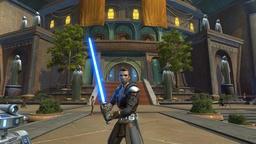 Drez Harden - Jedi Knight