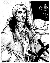 Captain Allende