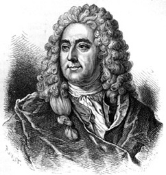 Duke Samuel Duboise du Arrent