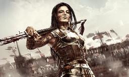 Dareia the Slave Catcher