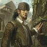 Ichio, the Bandit King