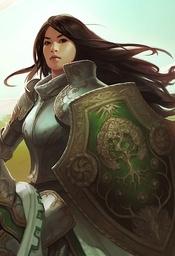 Aurenna Tolinos, Ser