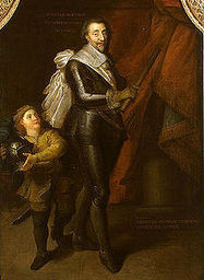 Enrique II de Borbon-Condé