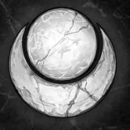 Dual Moon Pendant