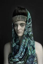 Equestine Nasreen Idriss Horatii