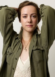 "MechWarrior Jena Malone ""Rocket"""