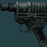DX-2 Disruptor Pistol