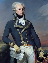 Captain Olivier Sabat