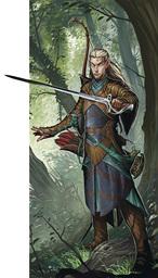 Lord Berrian Velfarren