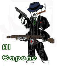 Aloysius Xavier Capone'