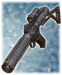 Machinegun Light