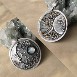 Occultation Pendants