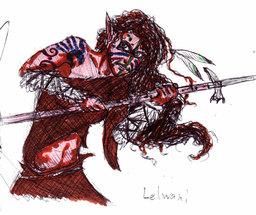 Lelwani