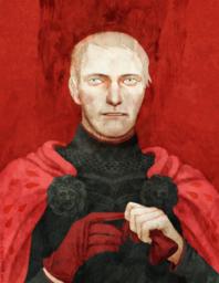 <Foreigner> Lord Marto Livondar