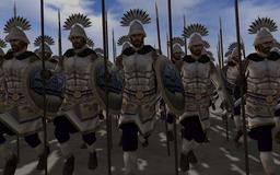 Companhia dos Guardas Reais
