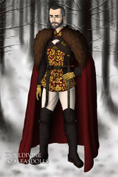 Sir Tor Gryffon