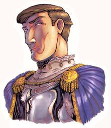 Baron Ruekesh